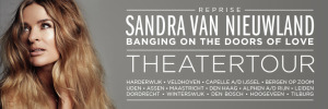 Theatertour Stadspodia Leiden Sandra van NIeuwland