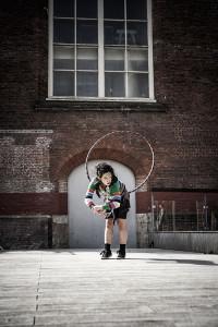 Selectie uit de serie 'Hooplovers' van fotograaf Bas Duijs